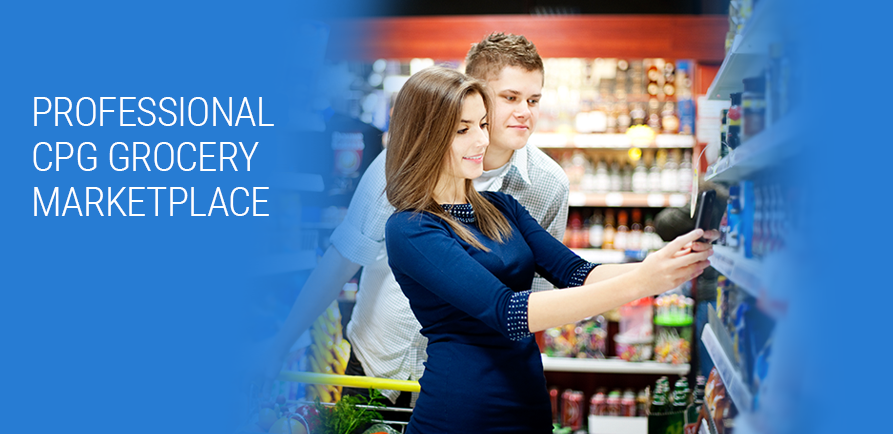 We create, manage and syndicate  FMCG product content for omnichannel use